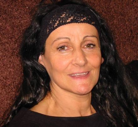 Céline Astrie