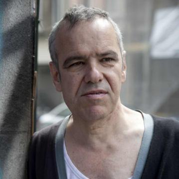 Jean-Paul Delore