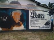 Ateliers Sahm